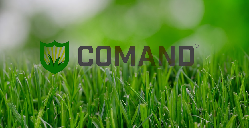 COMAND® for Topdressing