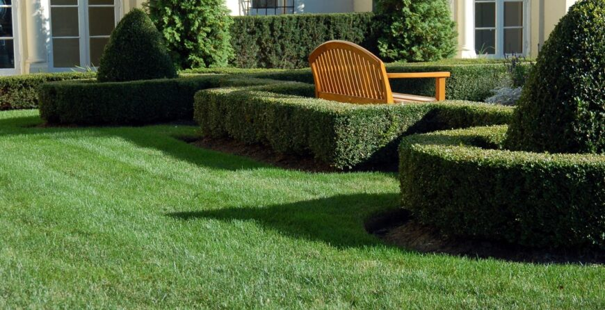 Substitute for Compost Topdressing for Empire Zoysia & St. Augustine Turf